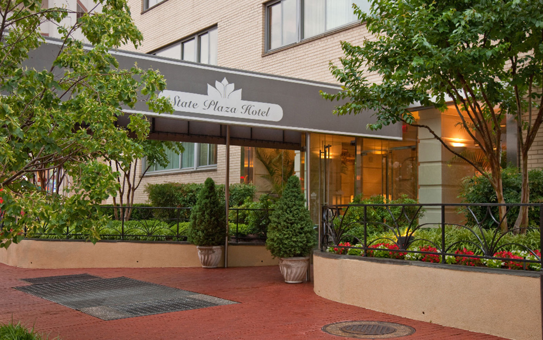 State Plaza Hotel, Washington, DC Jobs | Hospitality Online