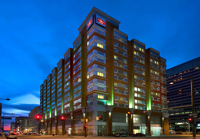 Denver Marriott Hotel City Center