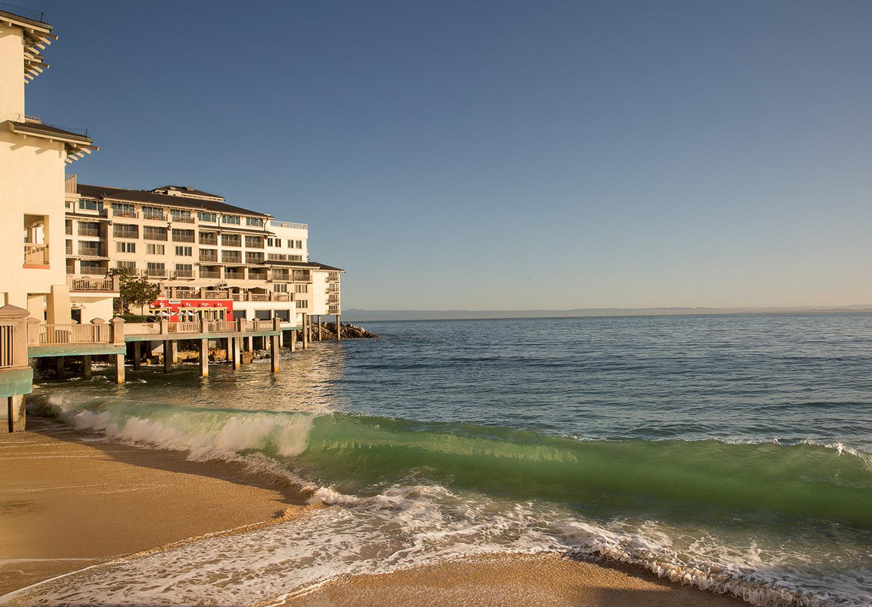 Monterey Plaza Hotel & Spa, Monterey, CA Jobs ...