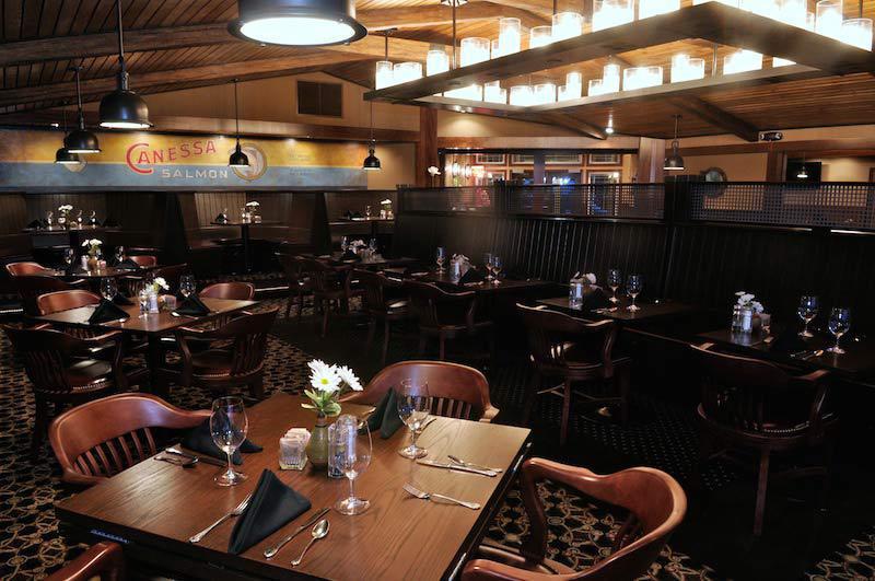 Wayfarer Restaurant Lounge Cannon Beach Or Jobs