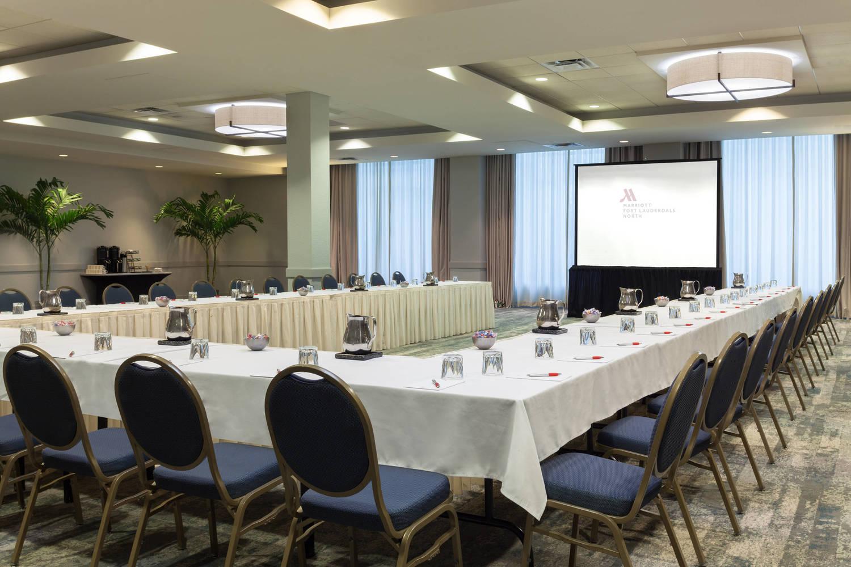 Jobs at Fort Lauderdale Marriott North, Fort Lauderdale, FL