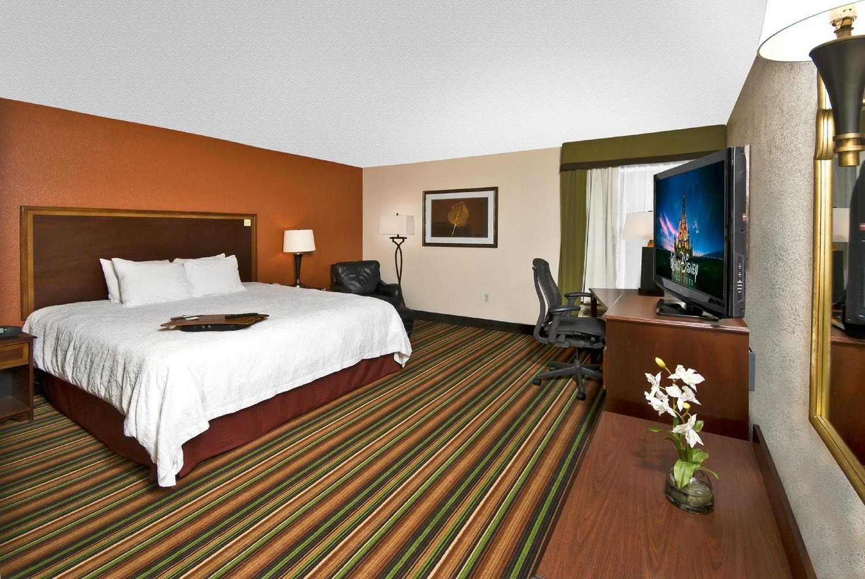 Hampton Inn Winston-Salem-I-40/Hanes Mall, Winston-Salem, NC Jobs ...