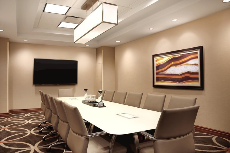 Find A Meeting Room In Ft St John