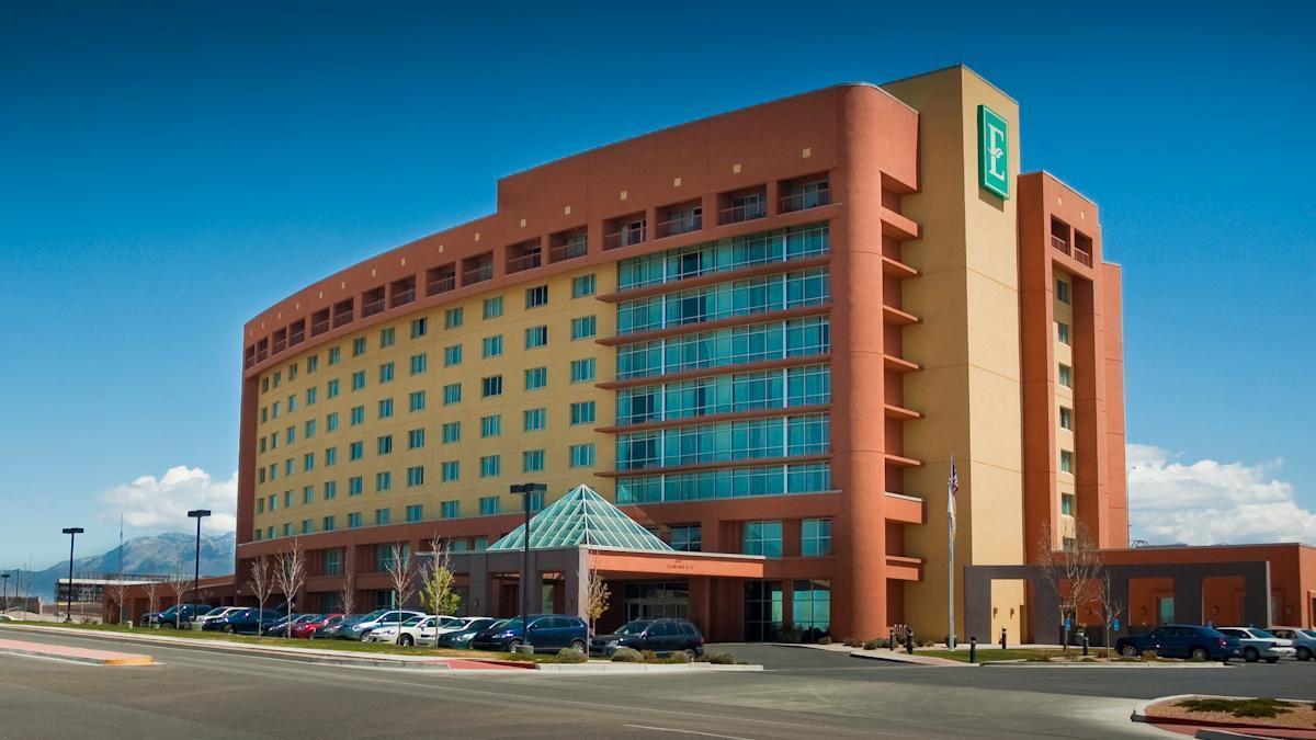 Emby Suites Albuquerque Hotel Spa 646623 L