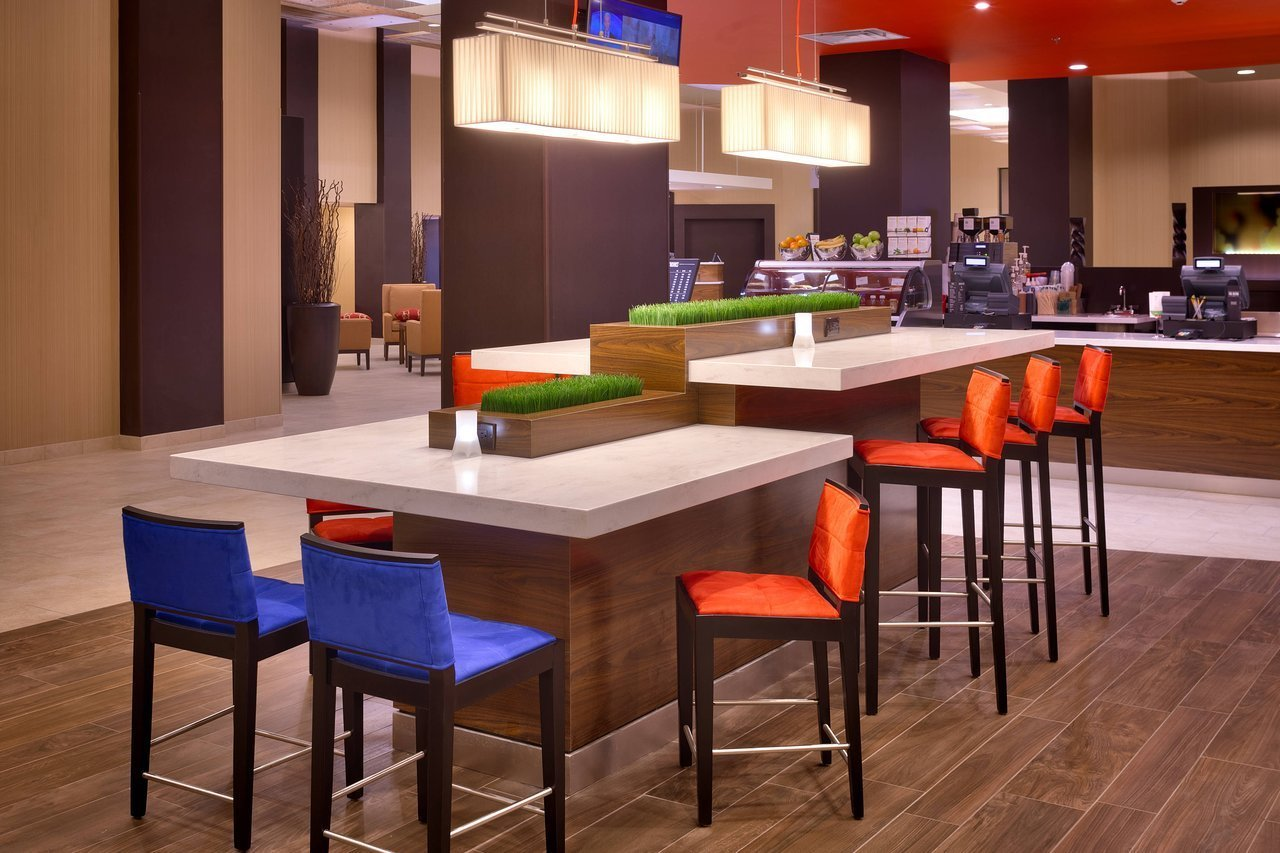 Housekeeping Room Attendant At Courtyard By Marriott Ogden In Group Hospitality