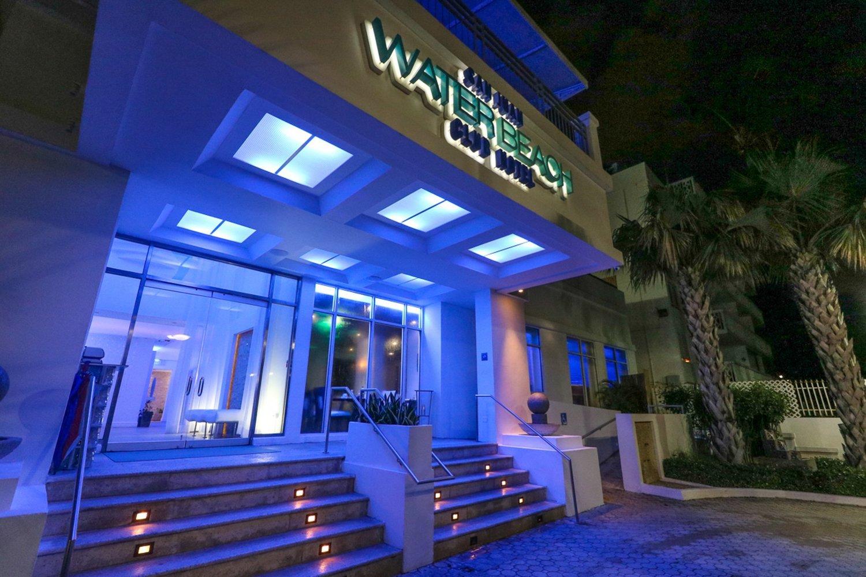 San Juan Water Beach Club Hotel San Juan Isla Verde