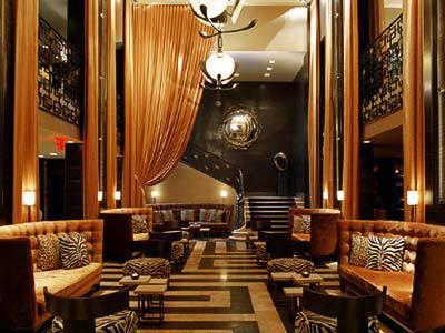 The Chocolate Room New York United States