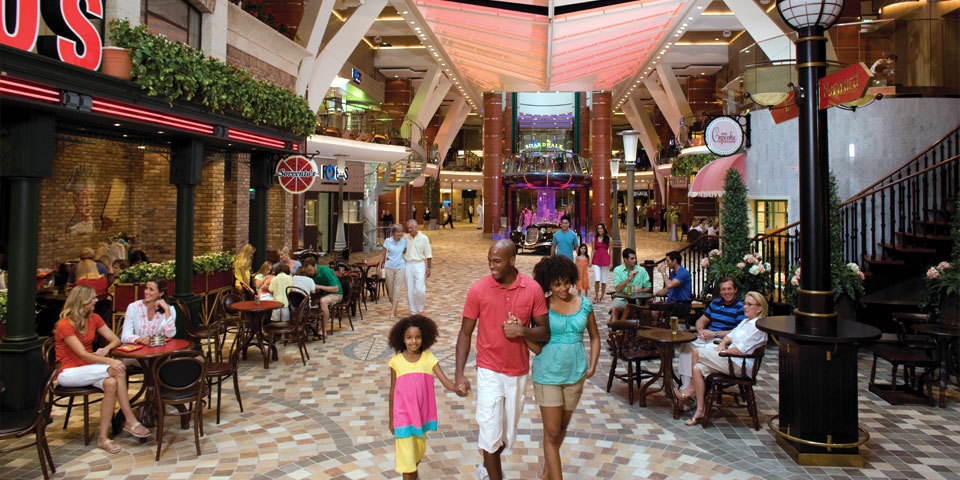the vacation of a lifetime with royal caribbean Cruising on royal caribbean is a great experience with many  don't wait another day to create vacation memories that will last a lifetime skip to content home.