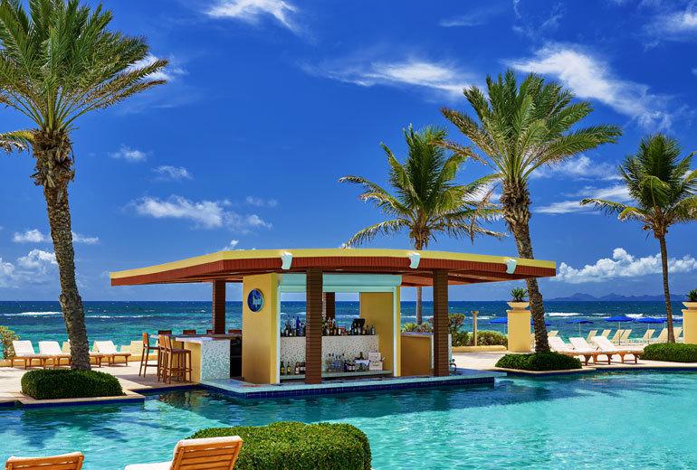 Westin Dawn Beach Resort Managed By