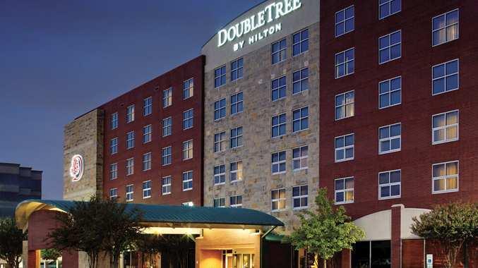 Hotel Near Dallas Love Field Airport Dal