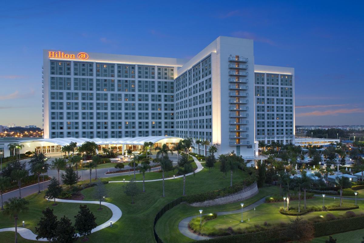 Banquet Cook - Hot Kitchen Job | Hilton Orlando, Orlando, FL ...