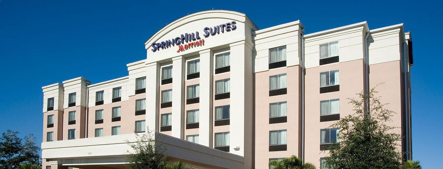 Springhill Suites Tampa Brandon Tampa Fl Jobs Hospitality Online