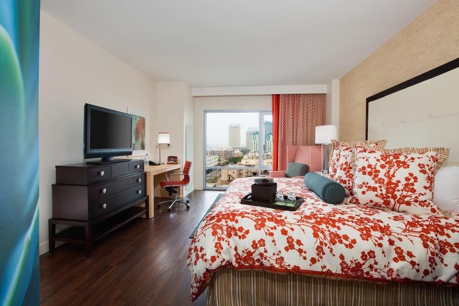 Official Site: Hotel Indigo San Diego Gaslamp Quarter ...