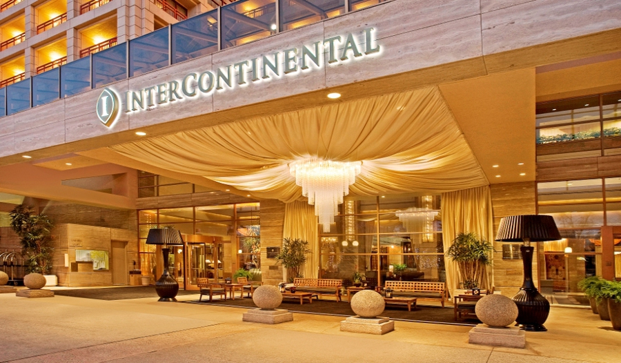Image result for intercontinental hotel jobs