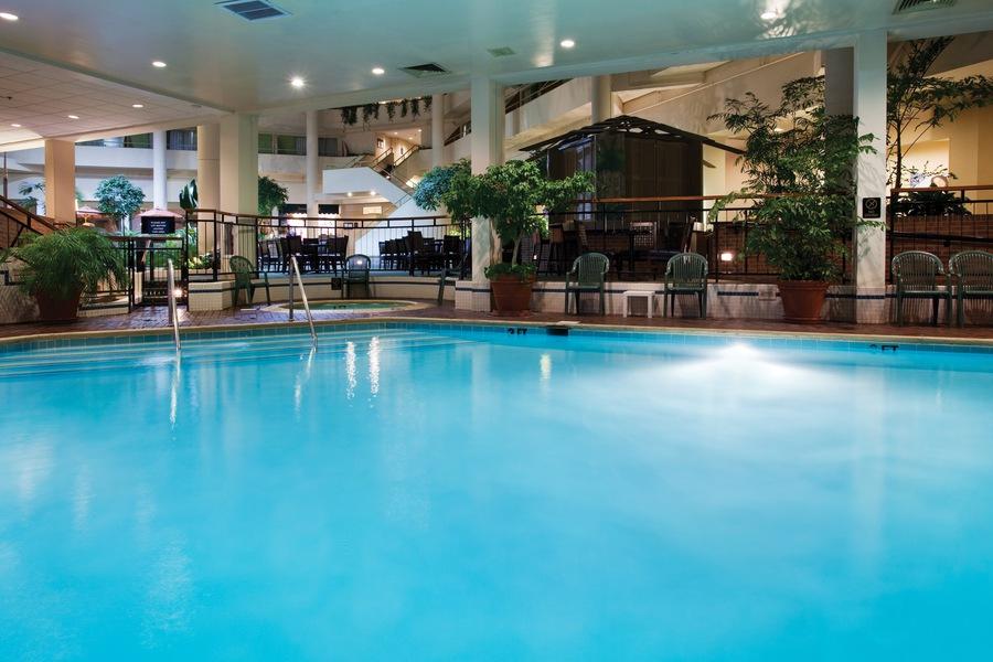 Holiday Inn Opryland Airport Nashville Tn Jobs Hospitality Online