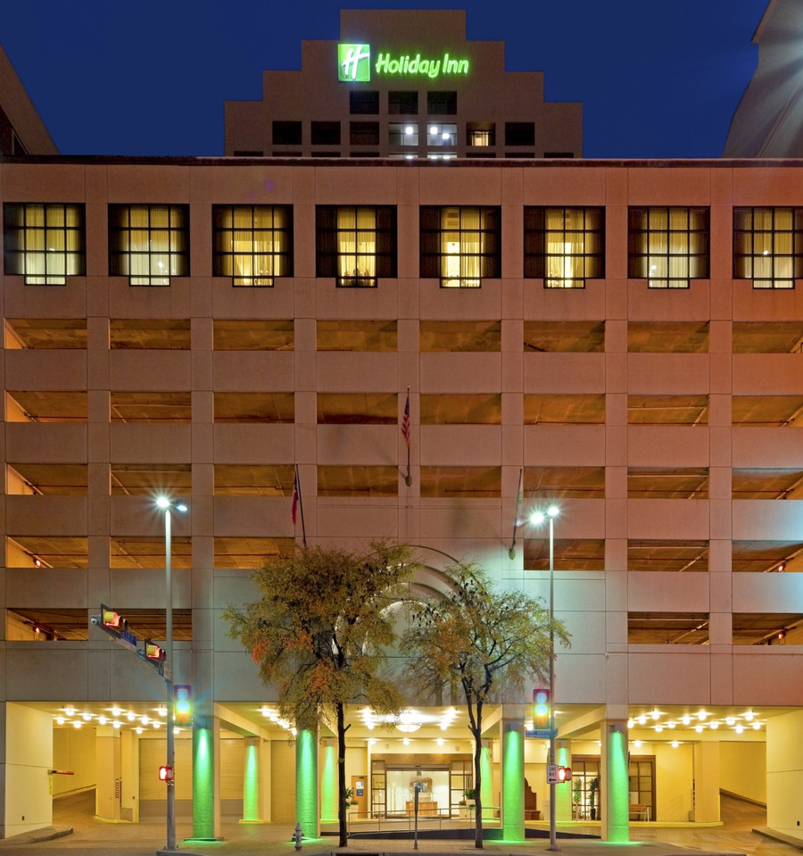 Holiday Inn San Antonio Riverwalk San Antonio Tx Jobs