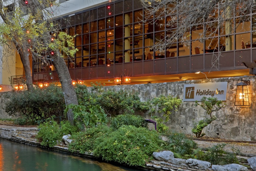 Jobs At Holiday Inn San Antonio Riverwalk San Antonio Tx