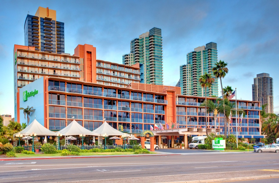 Hotels Close To San Diego Ca Convention Center