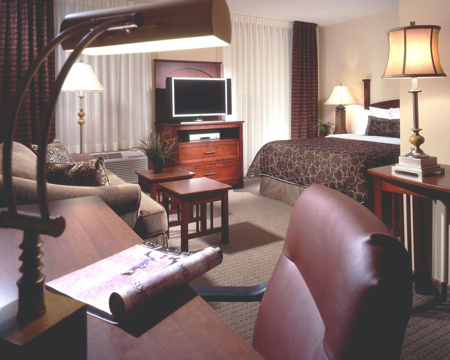 Extended Stay Hotels Milwaukee