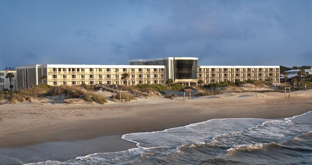 Cheap Hotels On Tybee Beach