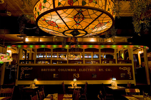 The Old Spaghetti Factory Portland Or Jobs Hospitality