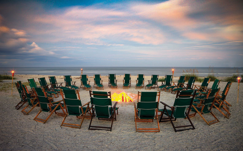 Amelia Island Hotels In Florida