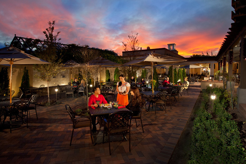 Hotel Albuquerque At Old Town - Heritage Hotels and