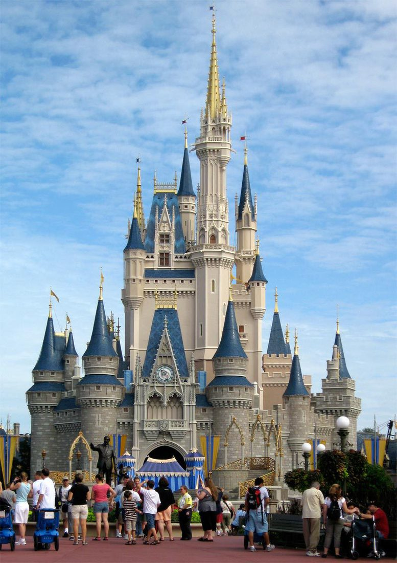 Walt Disney World, Orlando, FL Jobs | Hospitality Online