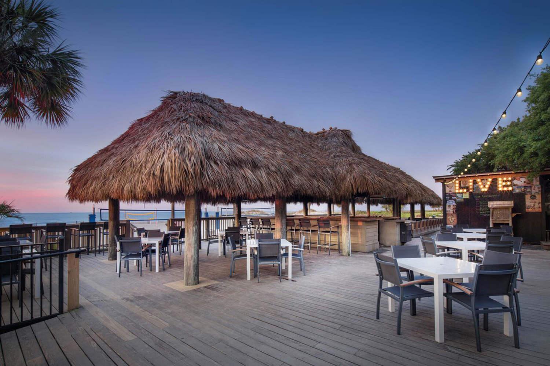 Holiday Inn Hilton Head Island Oceanfront