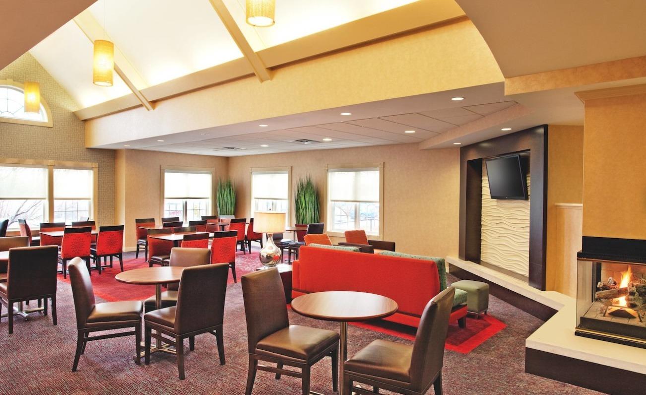 Employer Profile Residence Inn Hartford Manchester