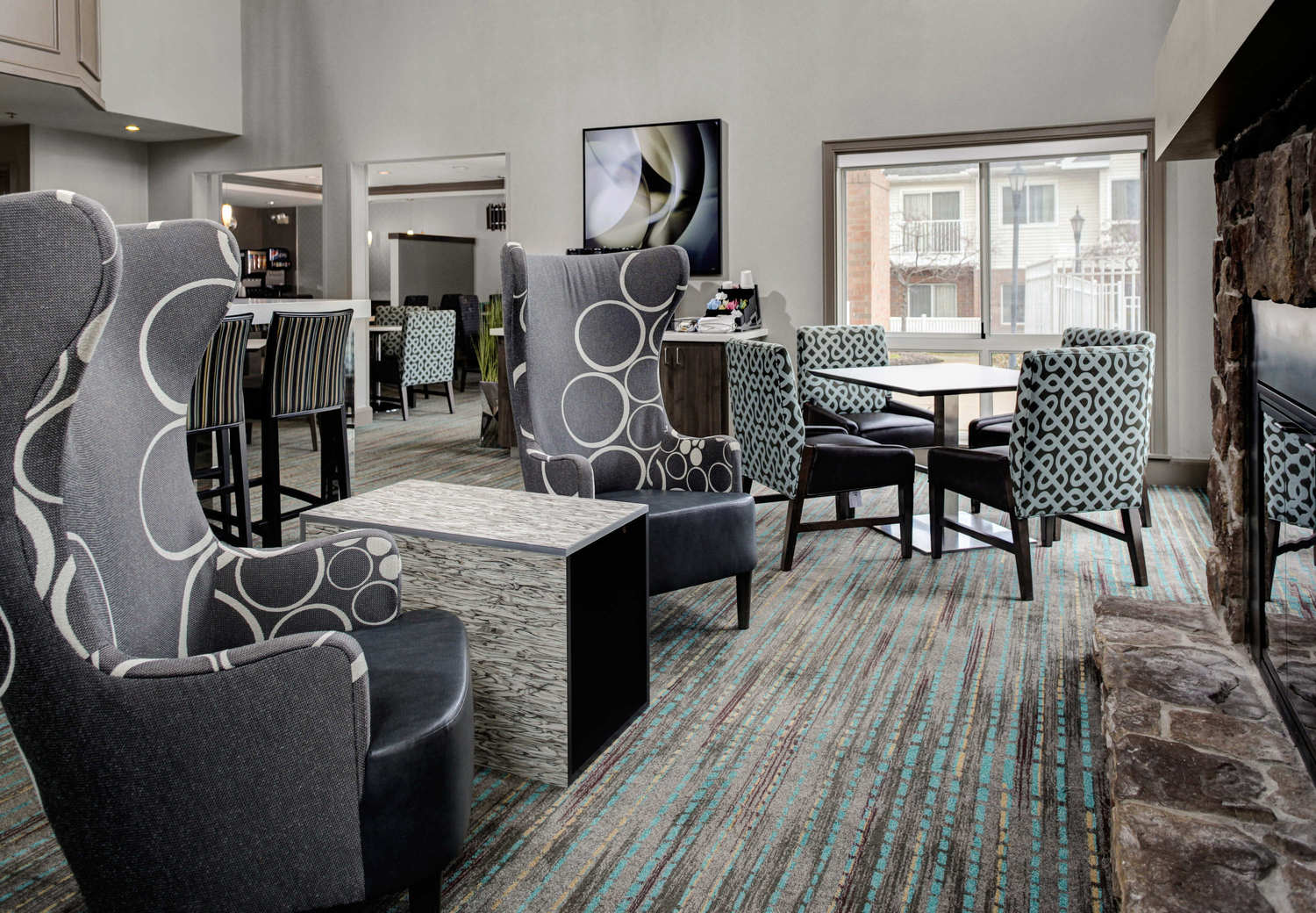Room Attendant At Residence Inn Cleveland Independence