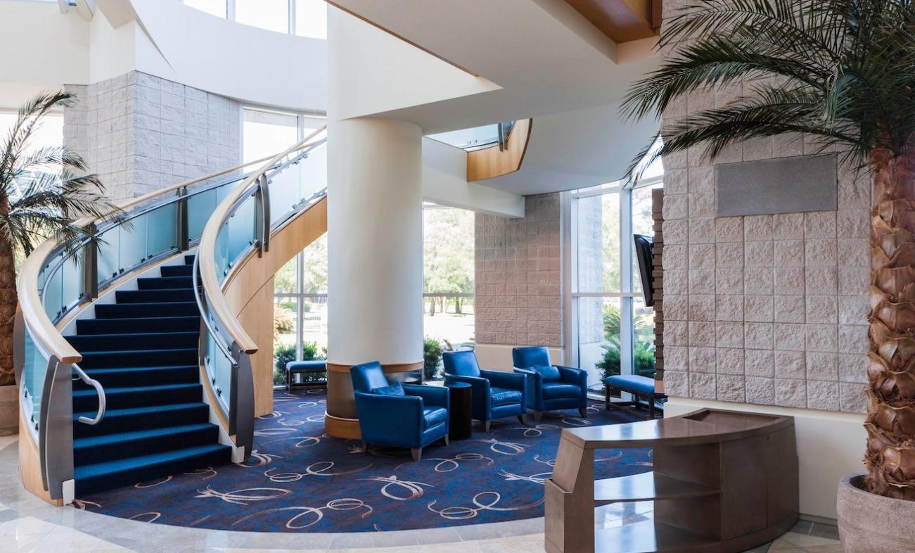 Sheraton Myrtle Beach Convention Center Hotel Myrtle