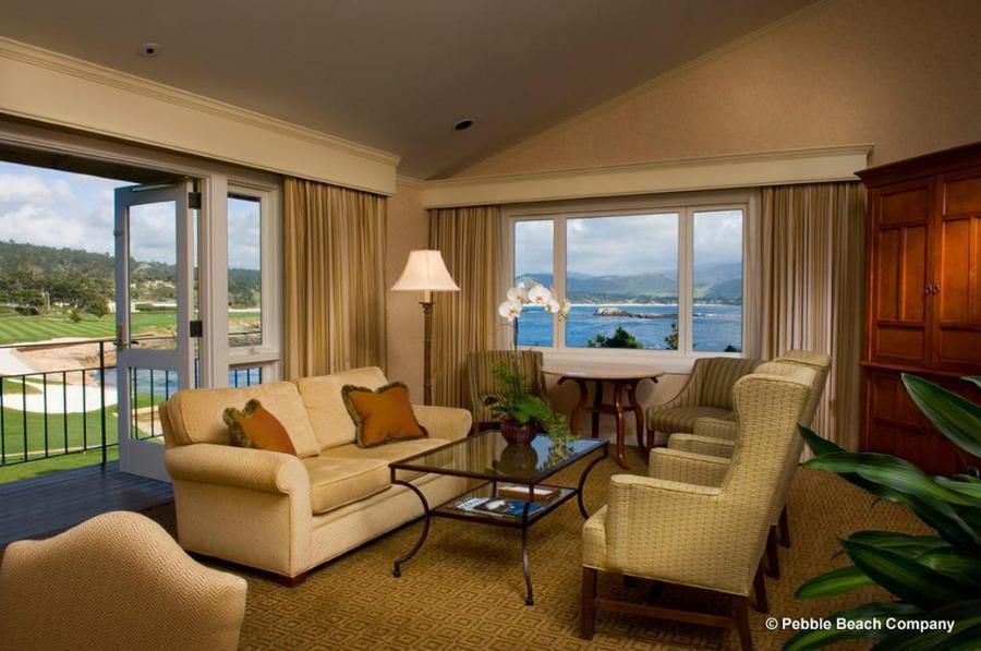 Pebble Beach Resorts Ca Jobs Hospitality Online