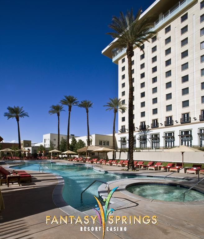 Hotel Rooms In Indio Ca