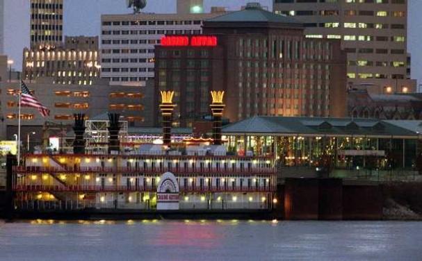 Evansville casino hotel 12