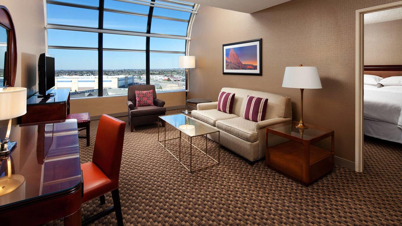 Employer Profile Sheraton Denver Tech Center Hotel