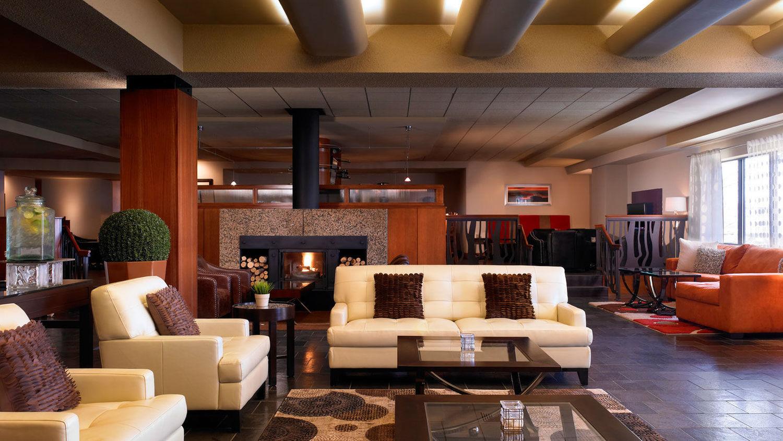 Sheraton Denver Tech Center Hotel Greenwood Village Co