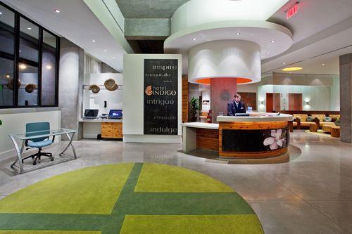 Hotel Indigo Athens Job