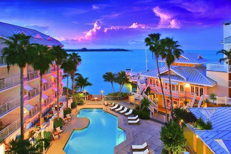 Hyatt Hotels Corporation