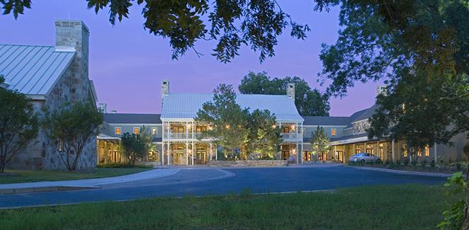 Hyatt Regency Lost Pines Resort And Spa 36906 L