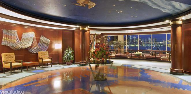 Hyatt Regency Boston Harbor - Boston - Lounge