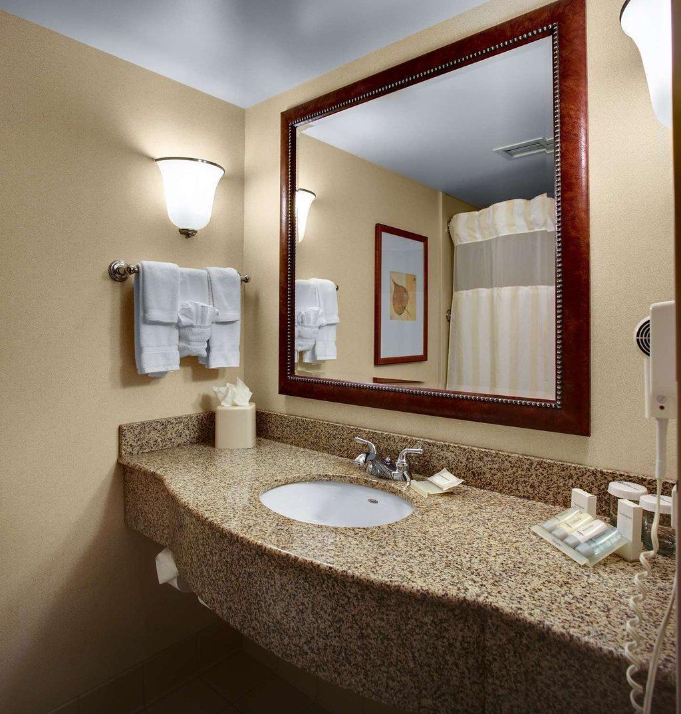 Host at Hilton Garden Inn Akron-Canton Airport | Interstate Hotels ...