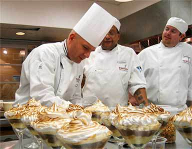 The Institute Of Culinary Education New York Ny Jobs
