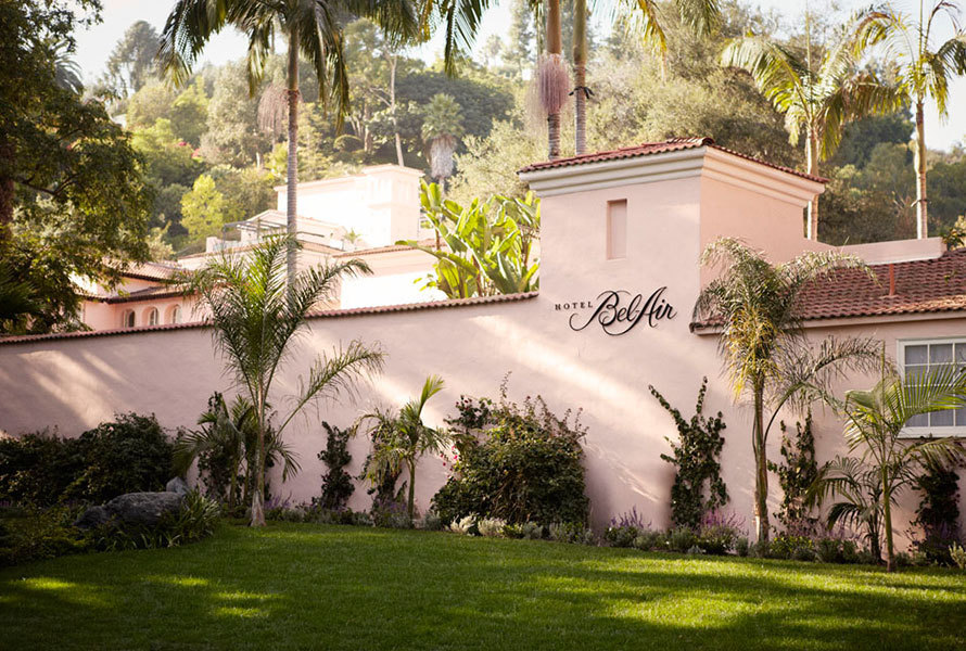 Hotel Bel Air Los Angeles Ca Jobs Hospitality Online