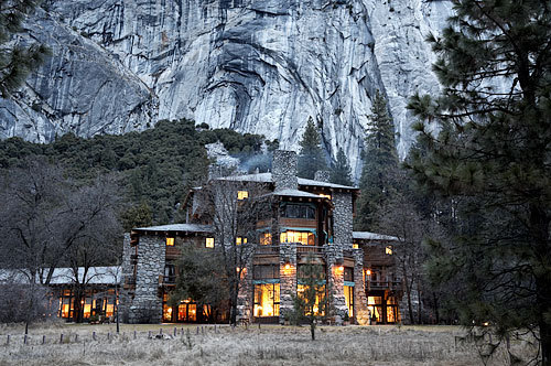 The ahwahnee hotel yosemite ca jobs hospitality online for Design hotel yosemite