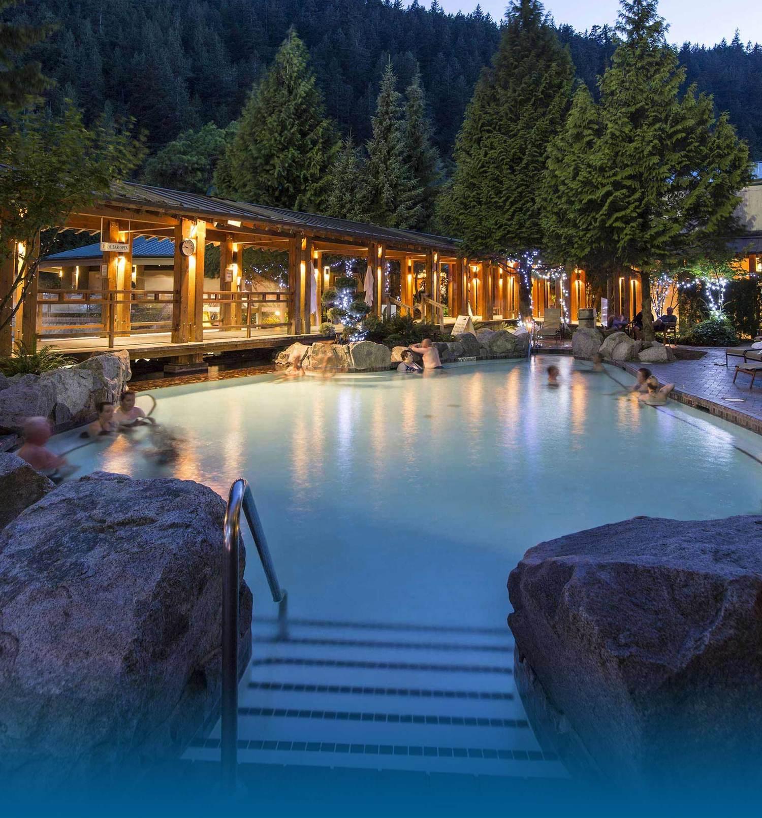 Harrison Hot Springs Resort Harrison Hot Springs BC