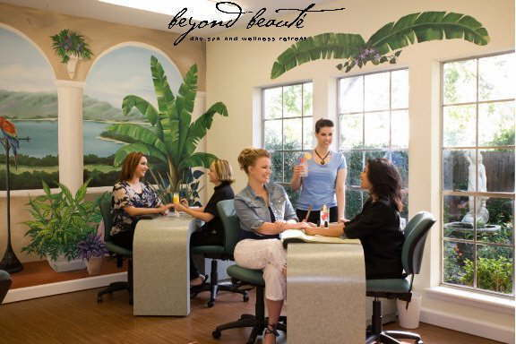 Beyond beaute 39 day spa and wellness retreat deer park tx for Health spa retreats texas