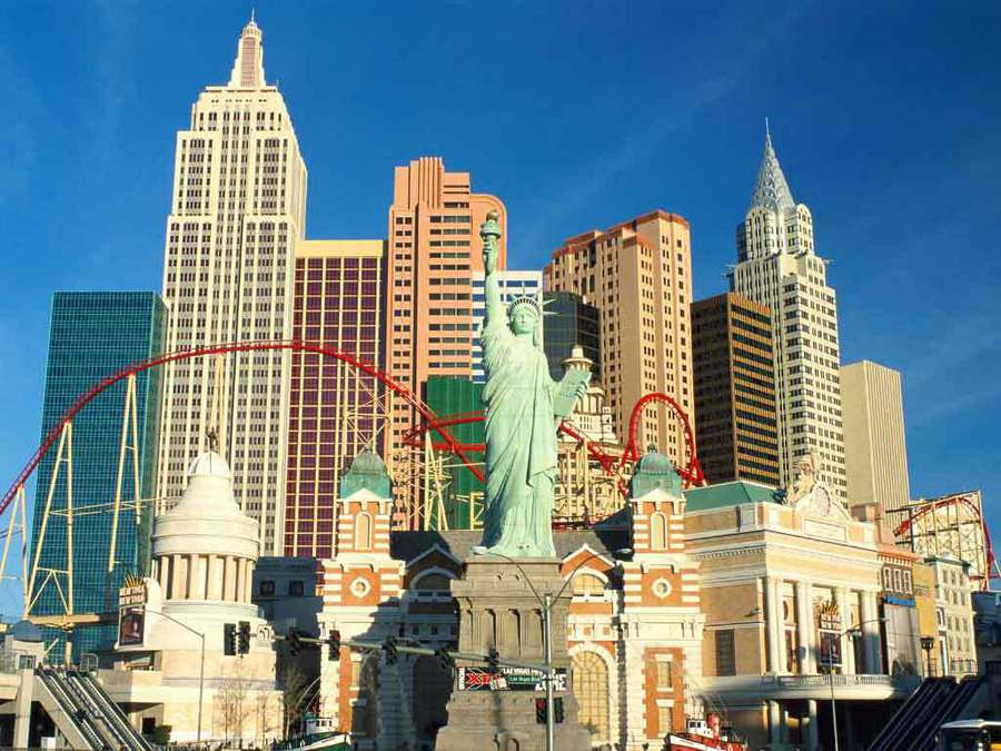 New york new york las vegas hotel and casino procter and gamble historical share price