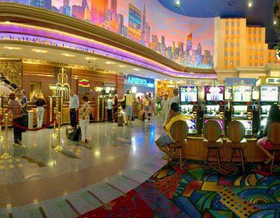 New York New York Hotel Amp Casino Las Vegas Nv Jobs
