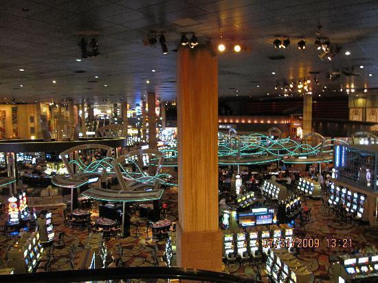 Casino careers new york